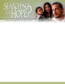 Searching for Hope Nightly Flyer (100 Pack)