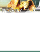 Decoding Prophecy Nightly Flyer (100 Pack)