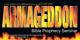 Armageddon Custom Handbill