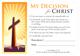 Decision Card - Holy Spirit (100 Pack)