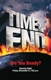 Time of the End Custom Handbill
