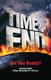 Time of the End Custom Handbill