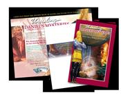 Unsealing Daniel's Mysteries Handbill Imprint (100 Pack)