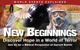 New Beginnings Postcard - (500 Pack)