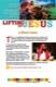 Lifting Up Jesus Bible Study Lesson #8 - Kids
