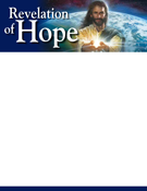 Revelation of Hope Nightly Flyer (100 Pack)