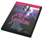 Trip Into the Supernatural DVD