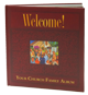 Welcome Book