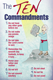 Poster-Ten Commandments