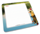Fishing Memo Mouse Pads