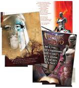 Armor of God Pocket Folders