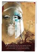 Armor of God Pocket Folder Helmet (5 pack)