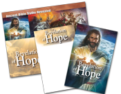 Revelation of Hope Handbill (500 Pack)