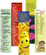 VBS-Bookmarks (5 Pack)